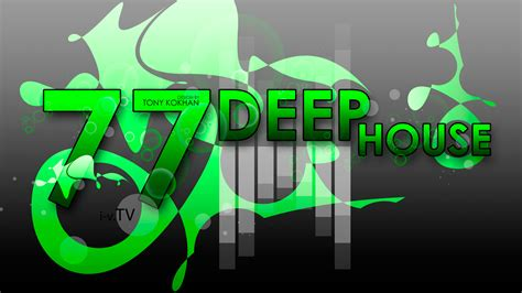 deep house  eq sc seventy   tony kokhan sound wallpapers ino vision