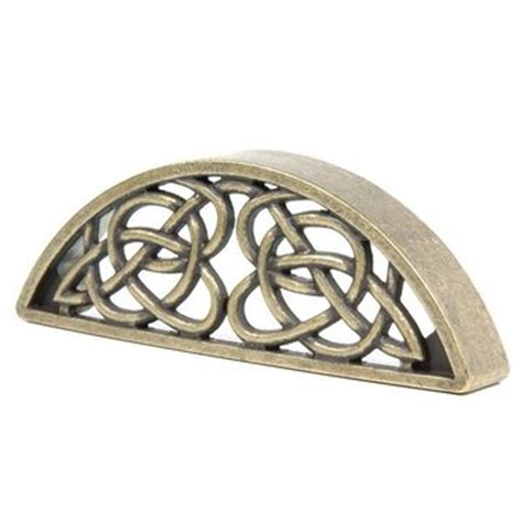 Celtic Cabinet Hardware by Celtic Bin Pull Dyke S Restorers 174