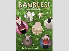 Baubles | Nativity Play | Out of the Ark Music Funny Lyrics To Christmas Songs