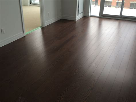 hardwood floor ontario custom long length hardwood