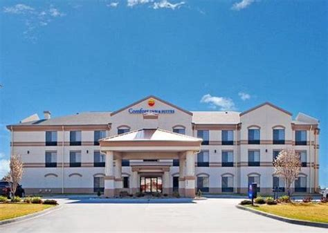 Comfort Inn And Suites Guymon Ok Hotel Reviews