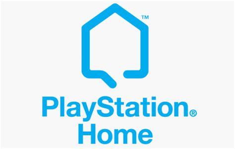 home logo playstationhomelogo gamerfront gamerfront