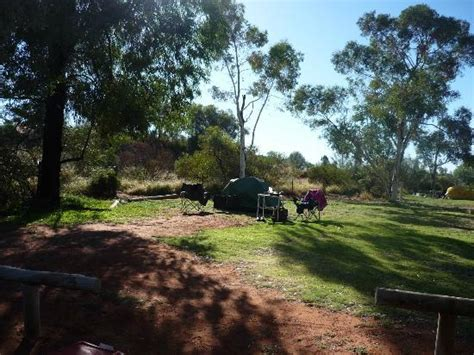 Ayers Rock Cabins by Our Csite