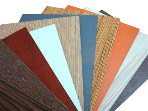 Kitchen Cabinet Laminate Sheets by Melamine Mdf Board Laminated Board Manufacturer In China