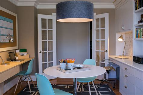 family home office reichelt family office contemporary home office dc