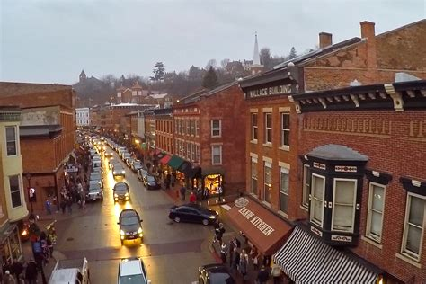galena illinois mobile apps for cities main streets downtowns and