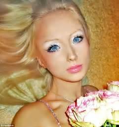 russian real life barbie valeria lukyanova ღ αίsнίтєяυ υмίиαмί ღ ukrainian valeria lukyanova