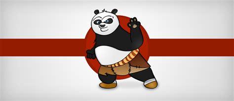 Tim Kungfu Panda kungfu panda po by twee7 on deviantart