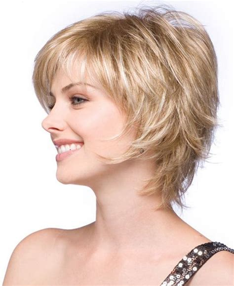 very short feathered hair cuts trendy hairstyles 2016 wavy wonder hairstyle cut