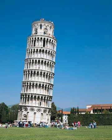 torre pisa italia leaning tower of pisa tower pisa italy britannica