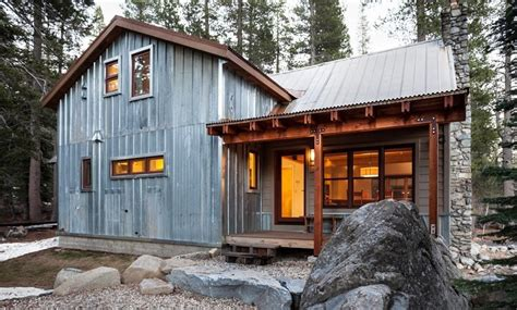 log siding in tin corrugated metal ideas for the home insteading