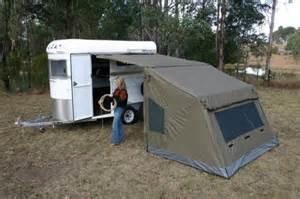 oztent caravan connector orccgear