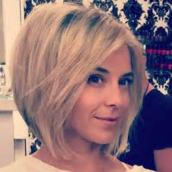 bob thin hair heavy 20 chic bob hairstyles for fine hair pretty designs