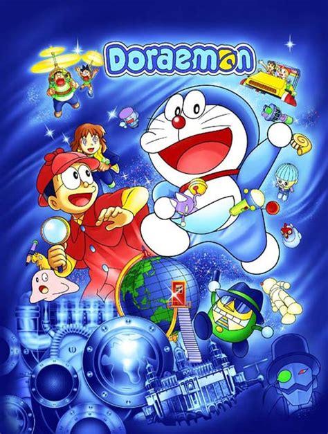 Rosanna Selimut Doraemon selimut rosanna panel karakter kartun