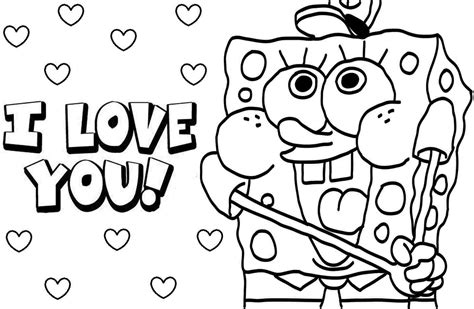 spongebob coloring book spongebob coloring pages printable spongebob coloring