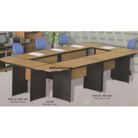 Meja Kerja Rapat meja rapat atau meeting sucitra harga promo
