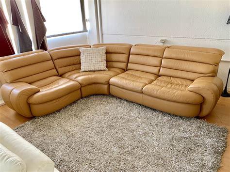 spaccio divani divano angolare moon artigianale in offerta outlet