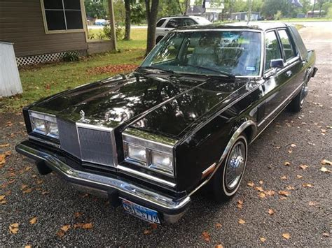 Classic Chrysler by Classifieds For Classic Chrysler Fifth Avenue 4 Available