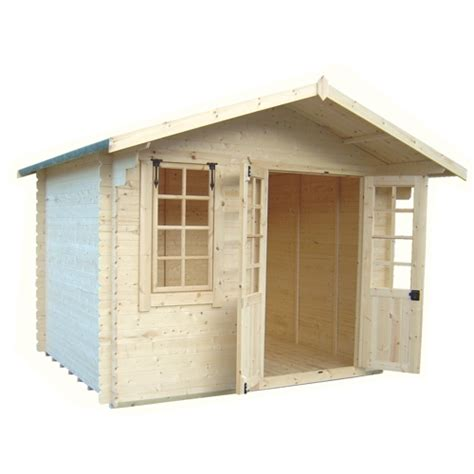 Log Cabin Sizes by Appleby 19mm Log Cabin For Sale Is Stunning