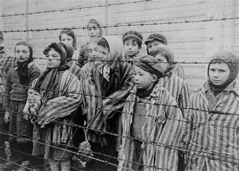 Holocaust Records The Holocaust Hoax Did Six Million Jews Actually Die Religion Nigeria