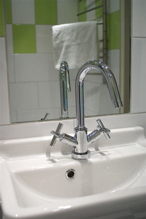 clogged kitchen faucet how to unclog a diverter valve in kitchen faucet hunker