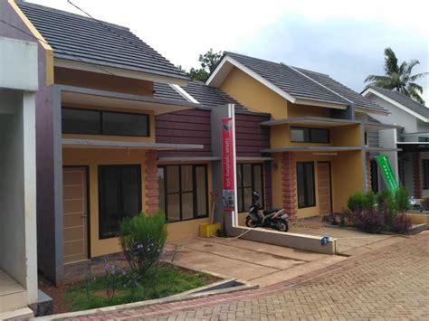 Dijual Rumah Bekasi rumah dijual rumah murah 200 jutaan di taman rahayu bekasi