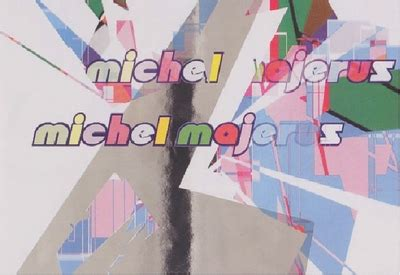 on the move life and work of the artist michel majerus