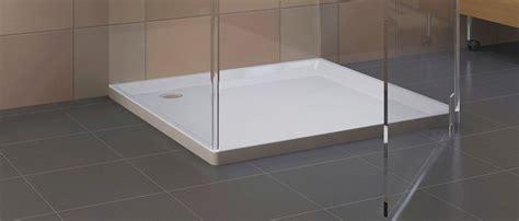 flache tiefe badezimmer eitelkeit wie sie die richtige gr 246 223 e der duschwanne w 228 hlen