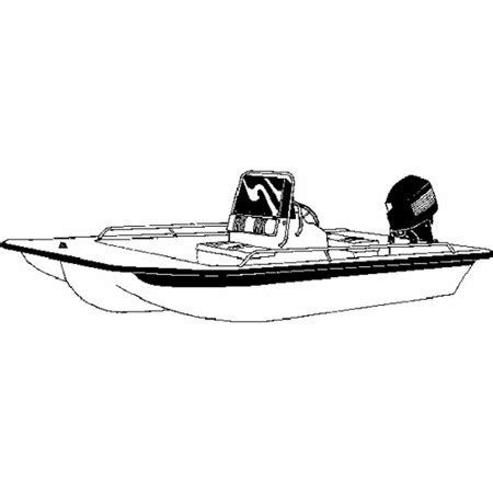 center console bay boat covers carver styled to fit boat cover for center console bay