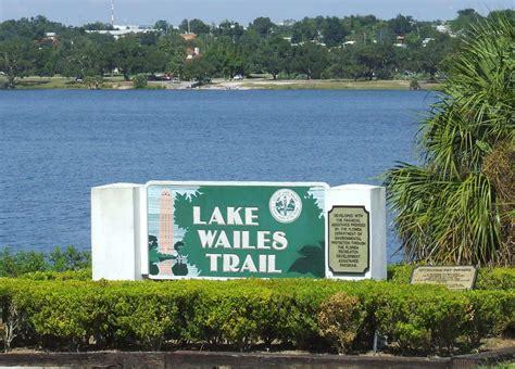 Lake Wales Florida | Bok Tower Gardens | Spook Hill I 360 Orlando