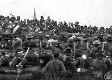 lincoln in gettysburg journalism digital media politics joe peyronnin