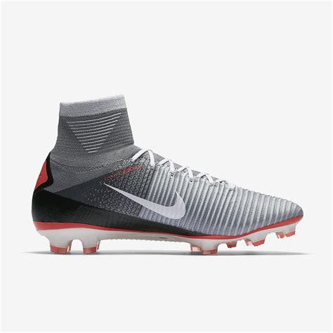 Nike Mercurial Revolution Of Speed nike mercurial superfly v fg revolution wolf grey
