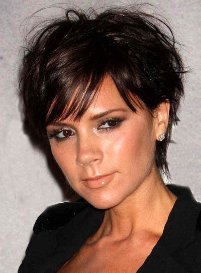 short hairstyles for older square faces short hairstyles with bangs for square faces beauty riot