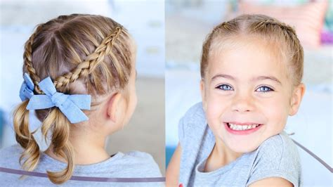 toddler girl hairstyles youtube criss cross pigtails toddler hairstyles cute girls