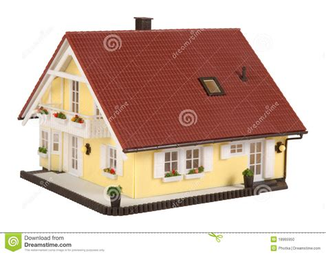 what is a house model house stock photo image 18965950