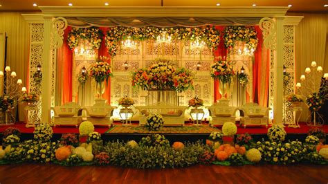Wedding Bogor by Novotel Bogor Golf Resort Convention Center Wedding