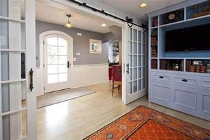Decorative Home Interiors interior french doors with frosted glass