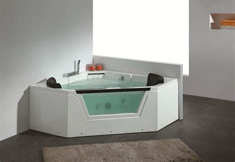bathtubs for two people whirlpool jetted bathtub for two people am156 perfect