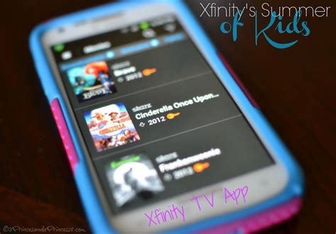 comcast xfinity tv app review xfinity apps  comcast  cable internet home phone
