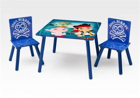 Jake The Pirate Chair by Character Furniture Jake And The Never Land