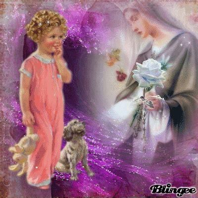 imagenes virgen llorando virgen bendita picture 128383991 blingee com