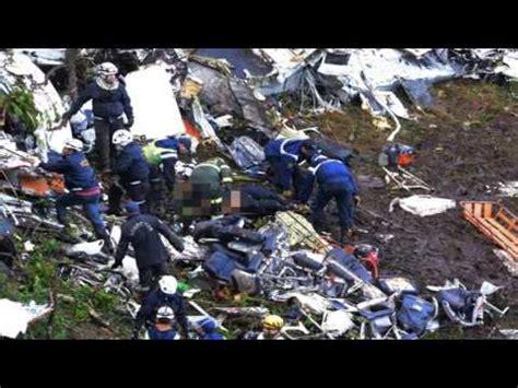 imagenes fuertes chapecoense imagenes fuertes accidente de avion del equipo brasile 209 o