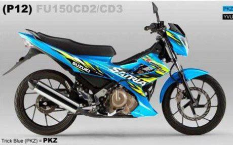 Alarm Satria Fu 150 motorcycle related news club r150 home of the suzuki 150
