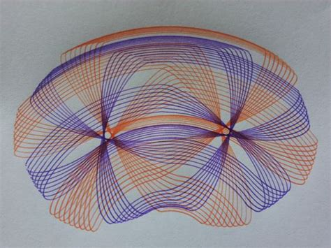 Spirograph String - the world s catalog of ideas