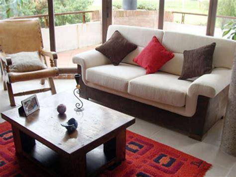 ahorra en el hogar mobiliarios de medio uso