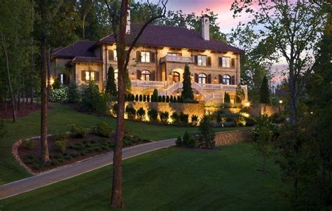 Small Homes For Sale Franklin Tn Luxury Tuscan Estate In Franklin Tennessee
