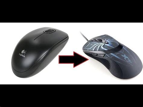 Mouse Macro Biasa cara mouse biasa bisa jadi macro untuk awp dan