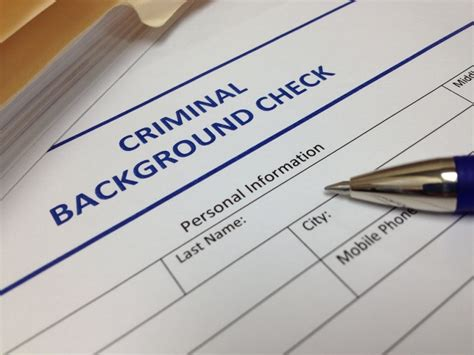 Iii Criminal Record National Instant Criminal Background Check System Posts Nics Index Data Missouri