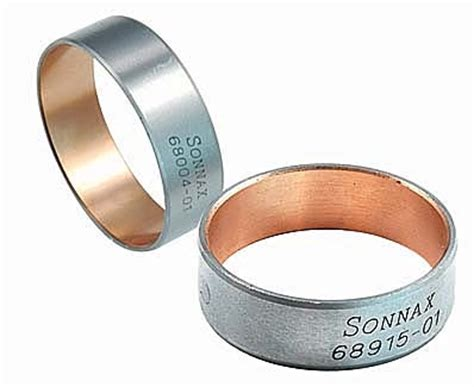 Sonnax 68915 01 Mercedes 722 6 Transmission Stator Bushing