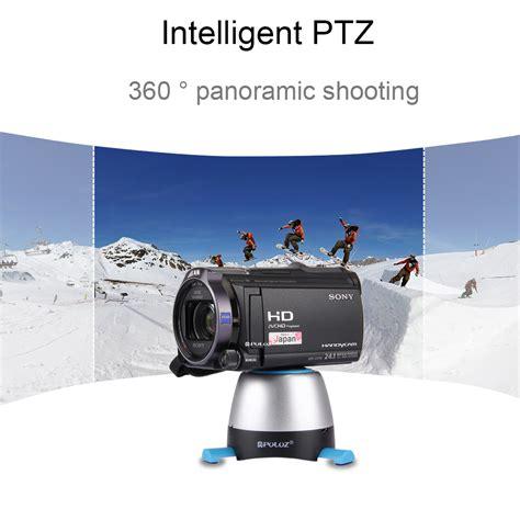 Smart 360 Degree Panorama Remote Controller Kd 360 puluz pu360 360 degree bluetooth remote panoramic multi function smartphone gopro